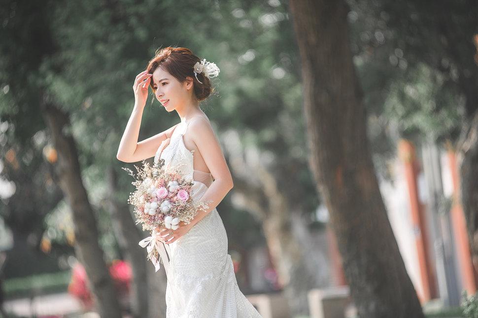 _KEN6873 - 赫本的祕密花園《結婚吧》