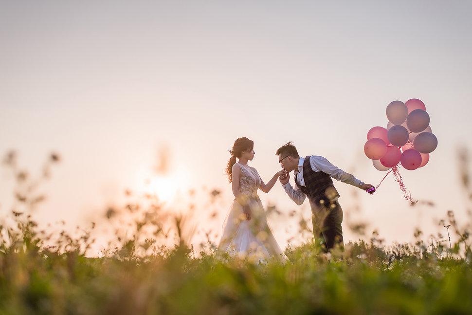 _KEN7107 - 赫本的祕密花園《結婚吧》