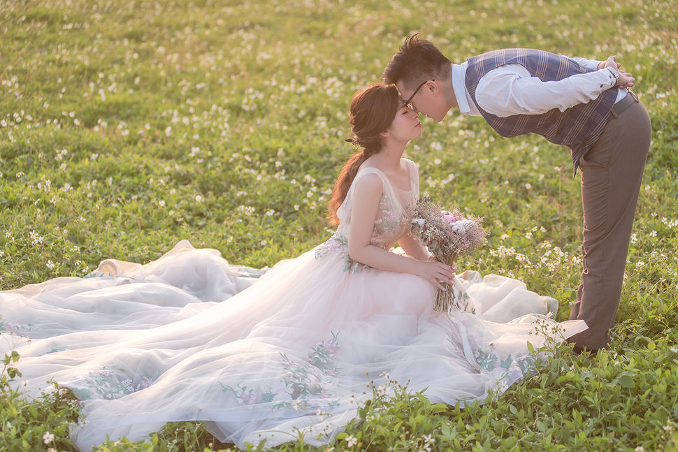 _KEN7152 - 赫本的祕密花園《結婚吧》