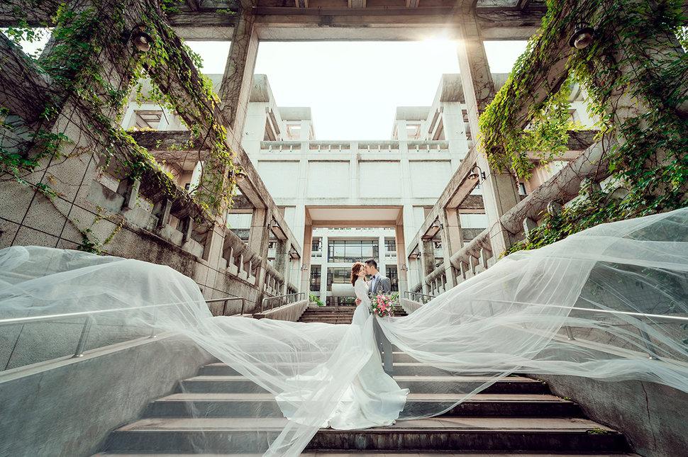 _KEN2376 - 赫本的祕密花園《結婚吧》