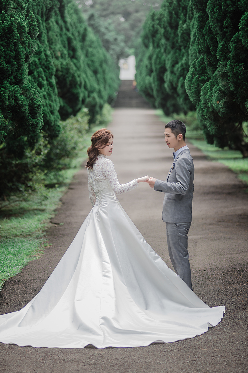 _KEN2385 - 赫本的祕密花園《結婚吧》