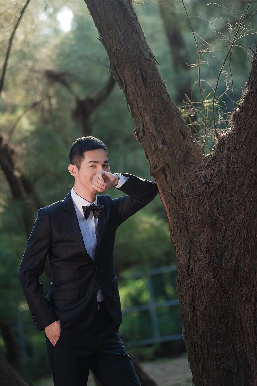 _KEN2699 - 赫本的祕密花園《結婚吧》