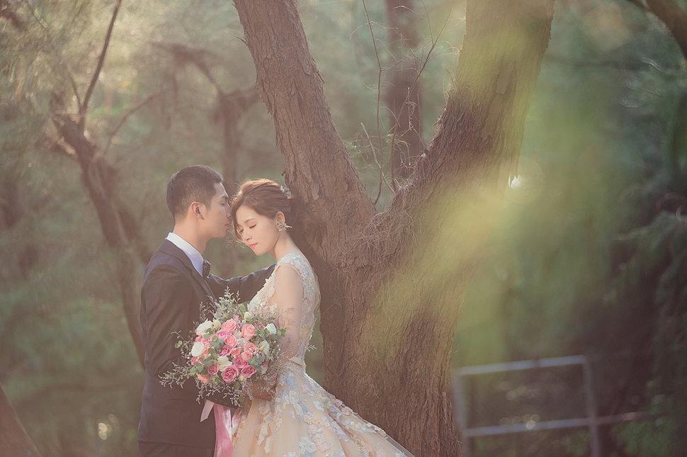 _KEN2718 - 赫本的祕密花園《結婚吧》
