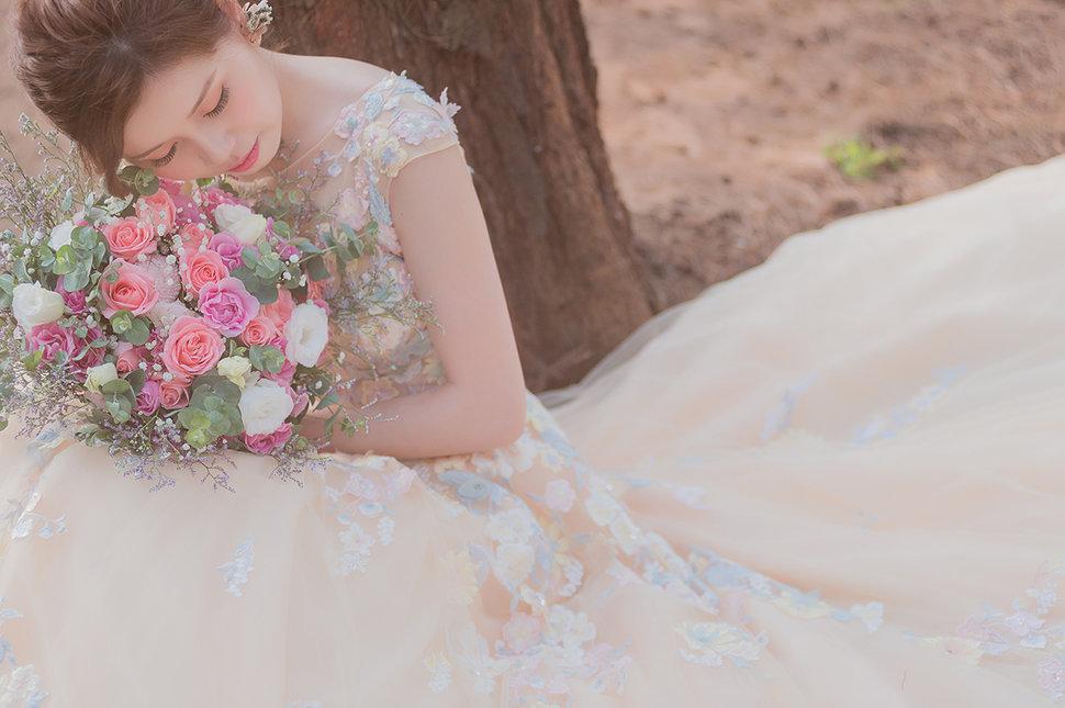 _KEN2739 - 赫本的祕密花園《結婚吧》