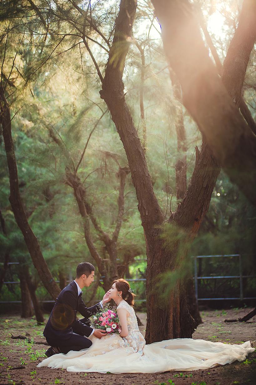 _KEN2748 - 赫本的祕密花園《結婚吧》