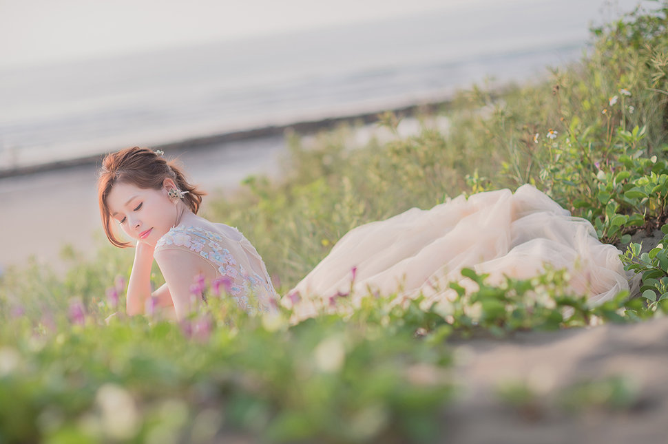 _KEN2795 - 赫本的祕密花園《結婚吧》