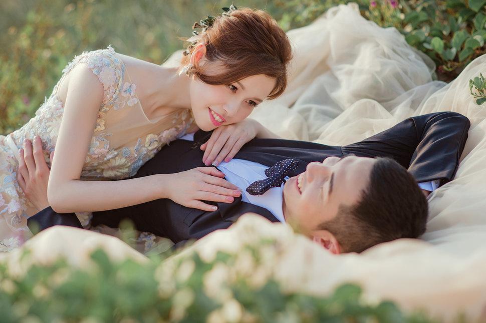 _KEN2805 - 赫本的祕密花園《結婚吧》
