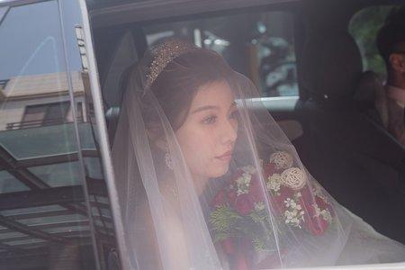 錡瑋&翊柔 婚禮紀錄