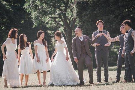 样珀&嘉儀 婚禮紀錄