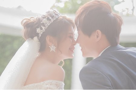 朝威&思慧 婚禮紀錄