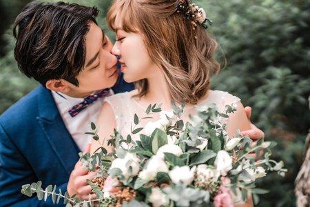 清新自然|浪漫風采|韓風棚拍