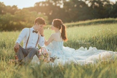 甜美浪漫|韓式風格|清新互動|