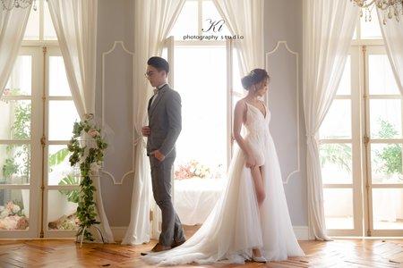 2019婚紗攝影