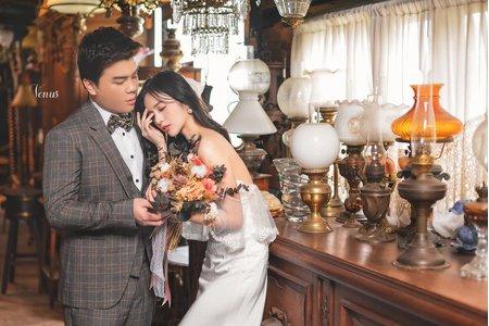 2021婚紗攝影