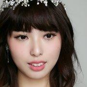 台南Sandy幸福精緻美妝造型!