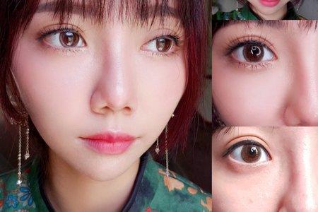 振興方案:台南2位以上親友妝髮造型~