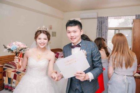 婚宴造型~拉拉新娘