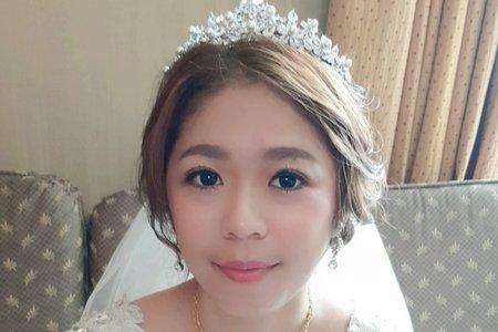 婚宴服務~愉庭新娘