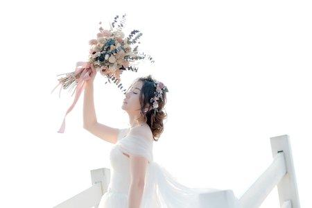 2021.2/28  日系逆光自助婚紗
