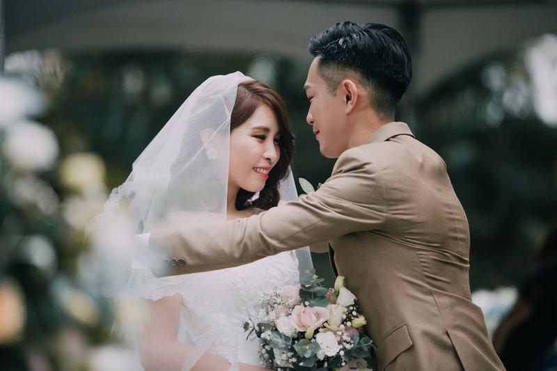 婚禮紀錄/婚攝作品