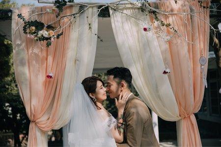 婚禮紀錄/婚攝