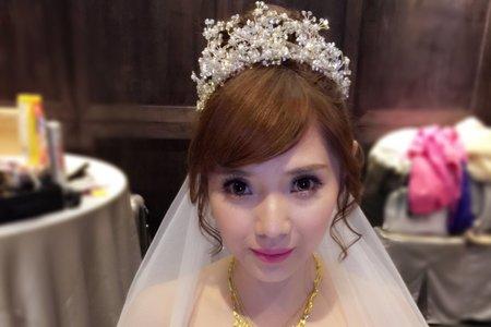 vina結婚