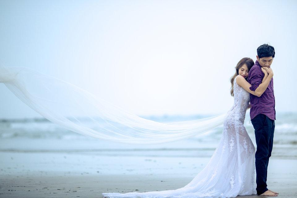 【Judy婚紗】茱蒂文創 · 婚禮,毛片分享~每張都想要好美~超美~無敵美