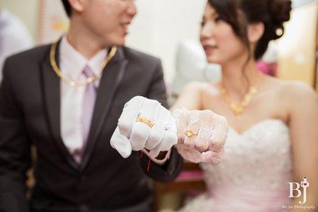 婚禮攝影 | 台中 | 辰健+佩柔 -訂婚