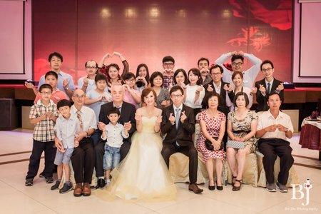 婚禮攝影 | 台北 | 泳宏+怡仙