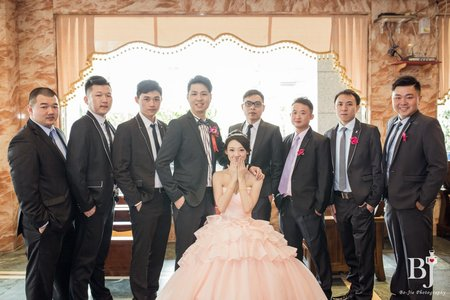 婚禮攝影 | 苗栗 | 念翰+品綺