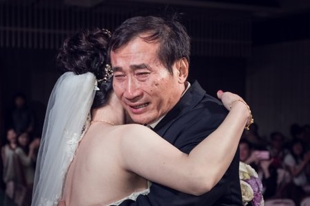婚禮攝影 | 彰化 | 彥助+佳芳