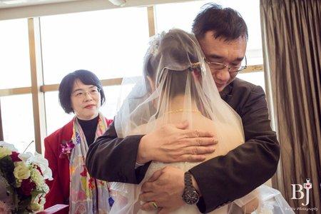 婚禮攝影 | 彰化 | 霈哲+啟萱