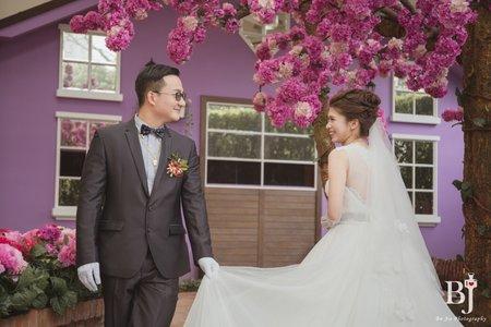婚禮攝影 | 桃園 | 吉良+佳蓁