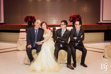 婚禮攝影   台北   泳宏+怡仙