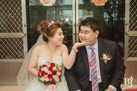 婚禮攝影 | 台中 | 忠字+憶珊