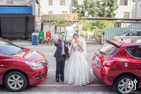 婚禮攝影   台中   家賢+雅惠