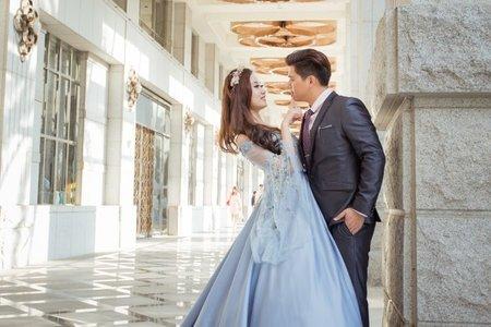 婚禮攝影   台中   詠翔+婉婷