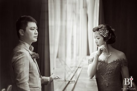 婚禮攝影 | 台中 | 睦剛+佳霏