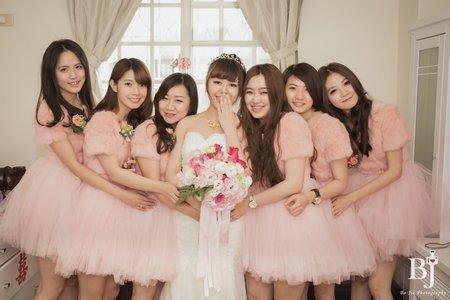 婚禮攝影 | 台中 | 天仁+思妤