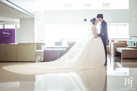 婚禮攝影 | 台中 | 哲修+慧筠