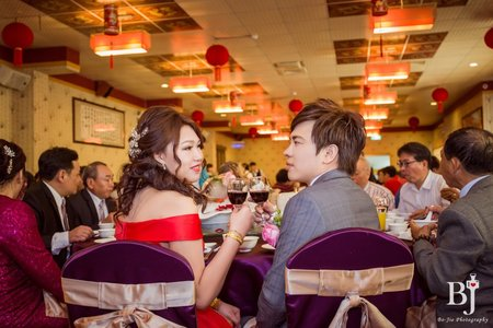 共 97張 婚禮攝影 | 宜蘭 | 陳常+欣諭