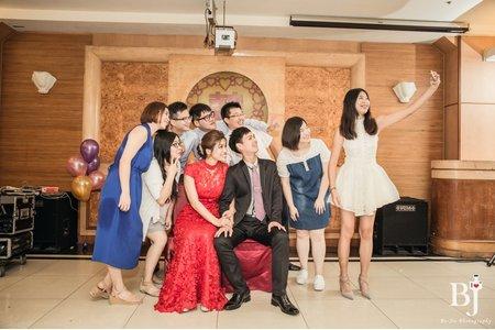 婚禮攝影 | 台北 | 成霖+嘉文