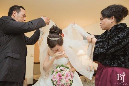 婚禮攝影 | 台中 | 智泓+怡岑