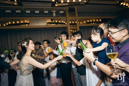 婚禮攝影   台南   南棟+亦涵