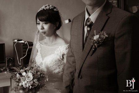 婚禮攝影 | 台中 | 俊能+蕙妤