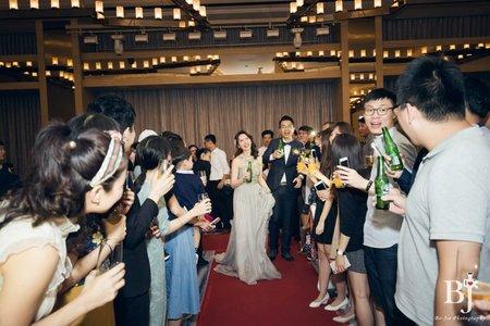 婚禮攝影 | 台南 | 南棟+亦涵