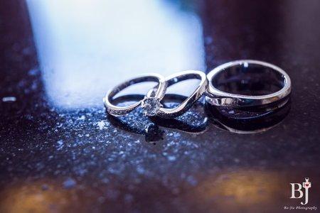 婚禮攝影 | 台中 | 世緯+佩秦