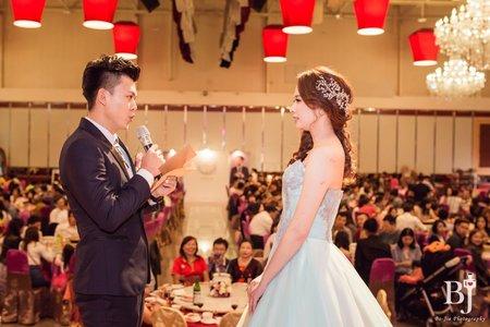 婚禮攝影 | 台中 | 柏軒+佳雯