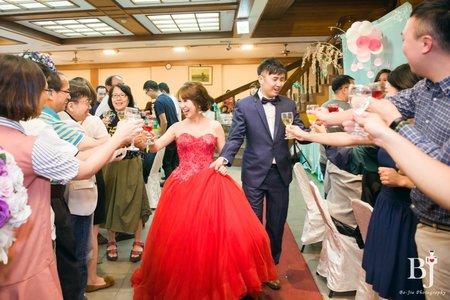 婚禮攝影 | 屏東 | 至偉+MIKO