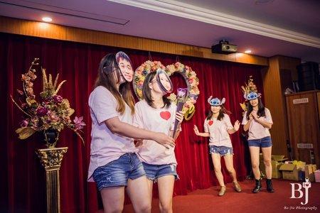 婚禮攝影 | 台南 | 程偉+薏茹